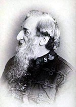 Graphic William Booth