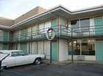 Graphic Martin Luther King killed at motel