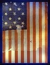 Graphic Star-Spangled Banner Original